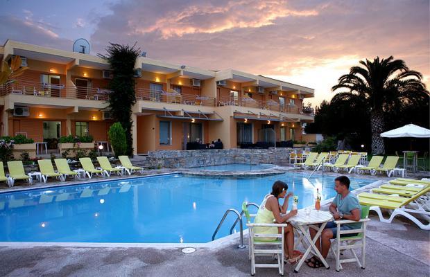 фото Dionysos Inn изображение №2