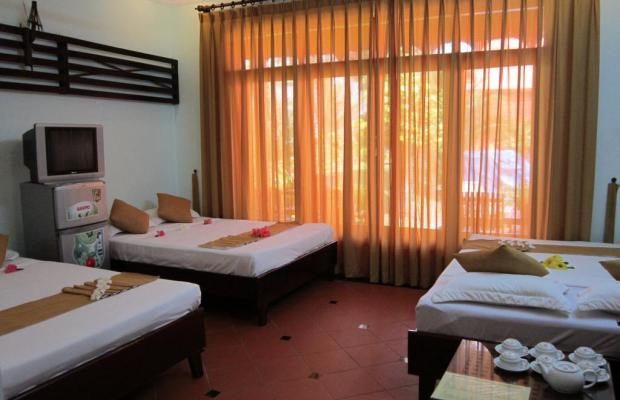 фото отеля Thai Hoa Mui Ne Resort изображение №21