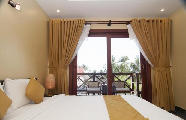 фотографии отеля Thai Hoa Mui Ne Resort изображение №7