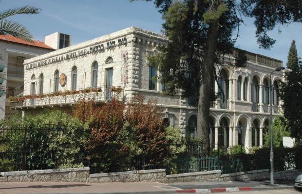 фото отеля Little House in Bakah изображение №1