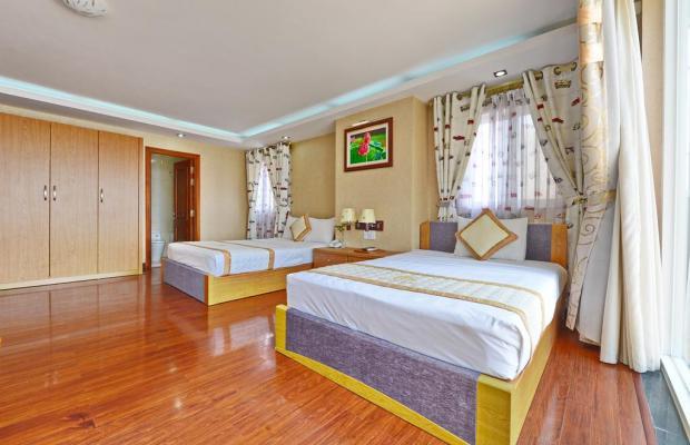 фотографии отеля Thang Long Nha Trang изображение №3
