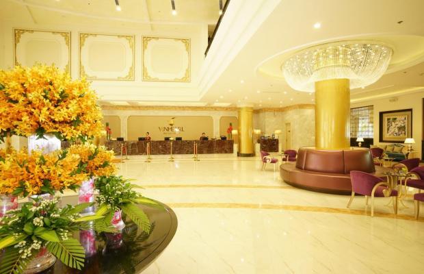 фото Vinpearl Nha Trang Resort изображение №34