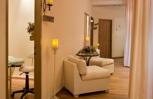 фото отеля Ye'arim (ex. Orchid Jerusalem view Hotel) изображение №53