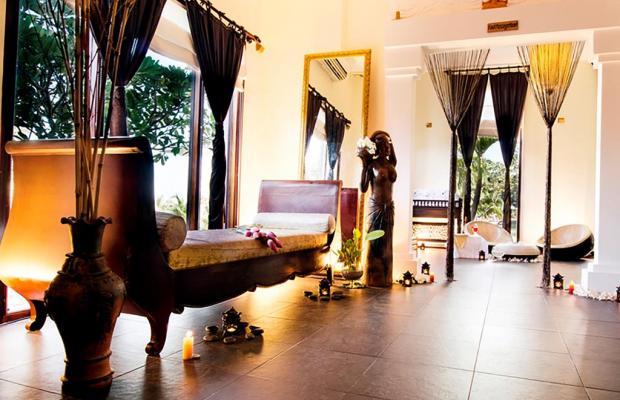 фото отеля White Sand Doclet Resort & Spa изображение №41