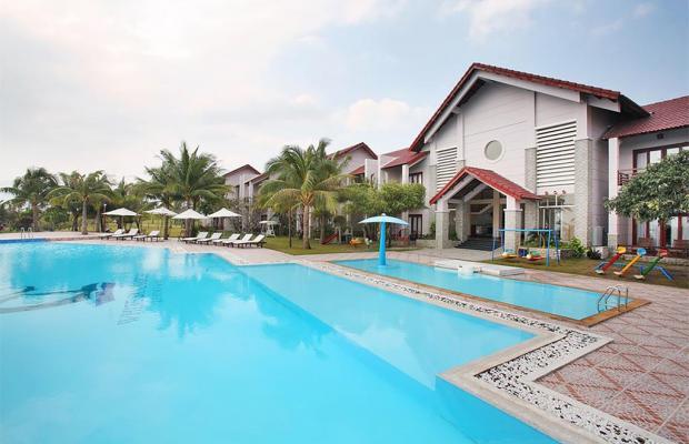 фото отеля White Sand Doclet Resort & Spa изображение №25