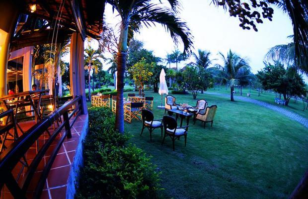 фото White Sand Doclet Resort & Spa изображение №22