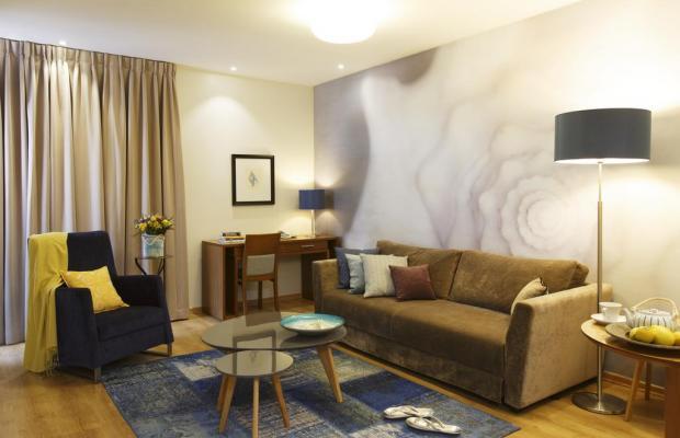 фото Lusky Rooms Suites изображение №30