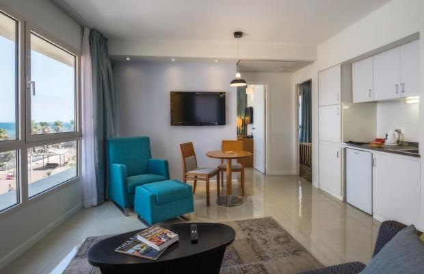 фотографии Lusky Rooms Suites изображение №16