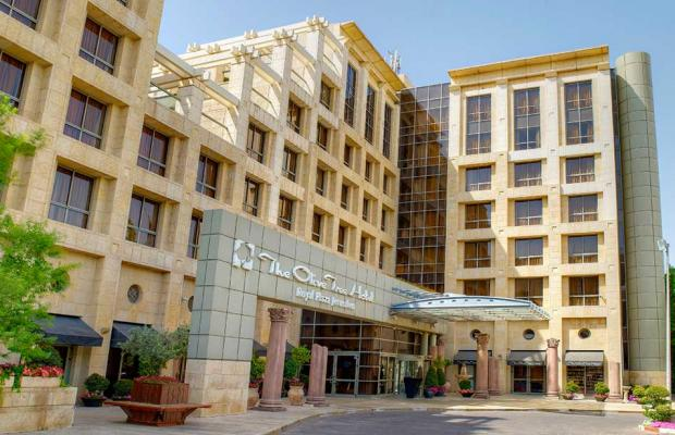 фото отеля Olive Tree Hotel Royal Plaza Jerusalem изображение №1