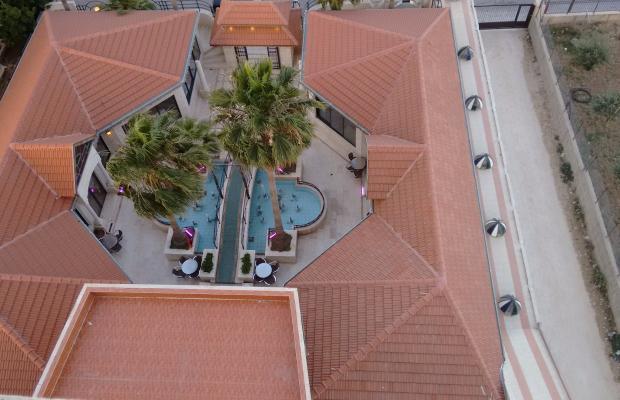 фотографии отеля Golden Park Resort изображение №3