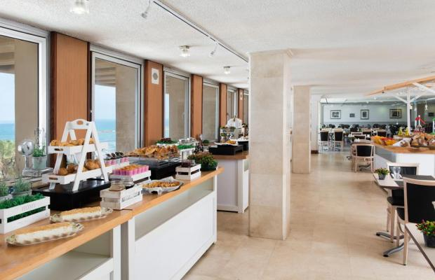 фото Leonardo Art Hotel (ex. Marina Tel Aviv)   изображение №30