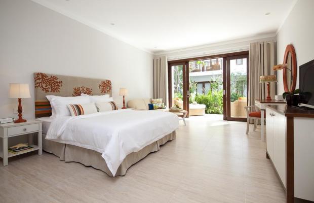 фотографии отеля Villa Aria изображение №11