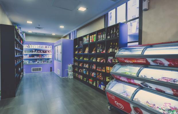 фотографии Alma Boutique Hotel изображение №8