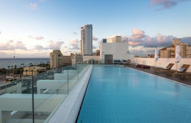 фотографии отеля Leonardo Plaza Netanya (ex. Goldar Netanya Hotel) изображение №23