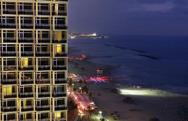 фото Renaissance Tel Aviv изображение №18