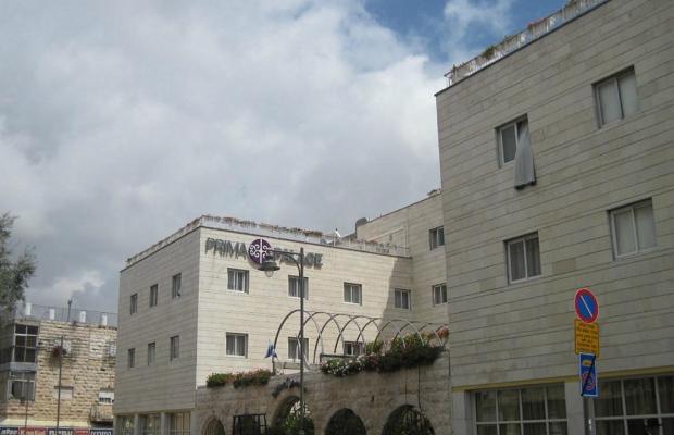 фото отеля Prima Palace изображение №1