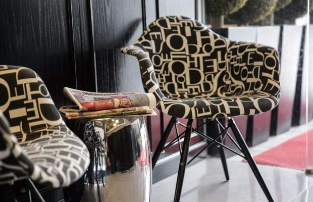 фотографии отеля Kikar Boutique (ex. Hotel Hof) изображение №15
