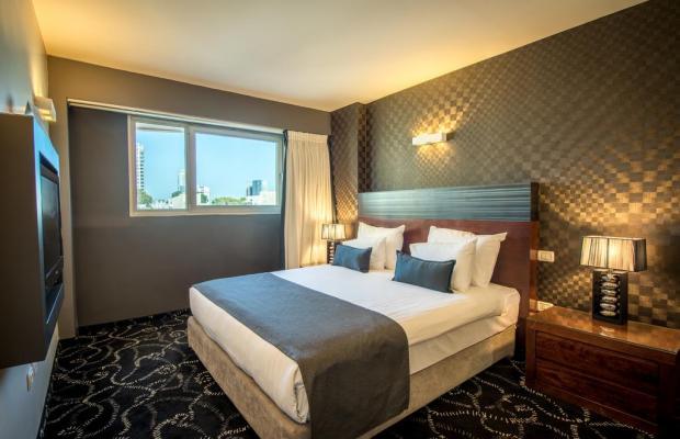 фотографии отеля Rimonim Tower Ramat Gan Hotel (ex. Rimonim Optima Hotel Ramat Gan) изображение №15