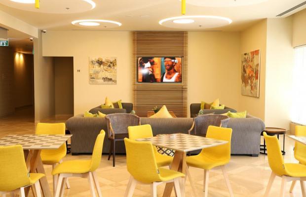 фотографии отеля Atlas Sadot Hotel (ех. Sadot Assaf Harofe) изображение №7