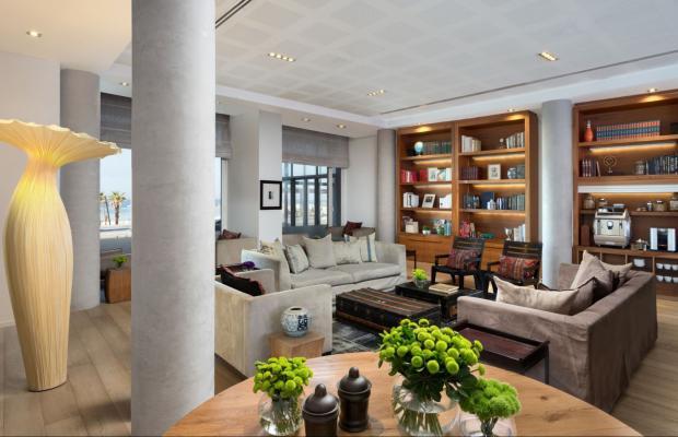 фотографии отеля Sea Executive Suites изображение №27