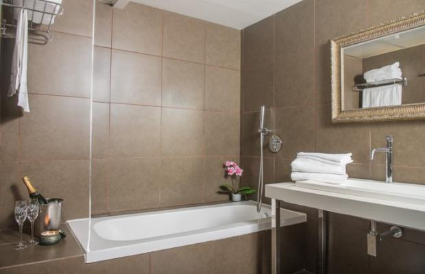 фотографии отеля Sea Executive Suites изображение №19