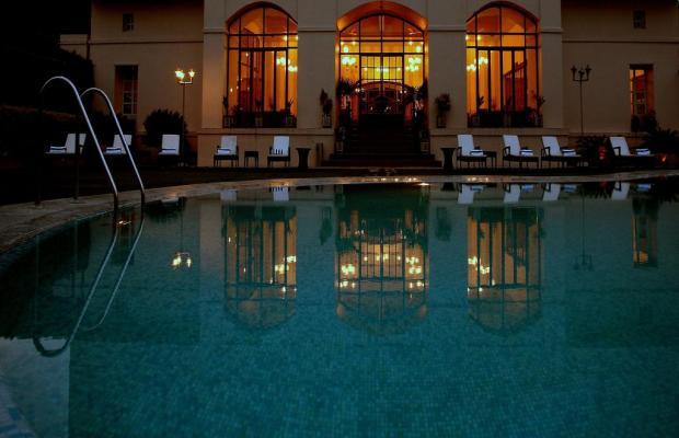 фотографии отеля Paras Mahal изображение №31