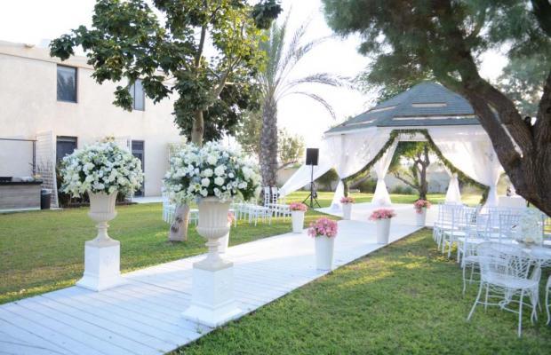 фотографии отеля El Yam Resort (ex. Paradiso Lifestyle Resort) изображение №7