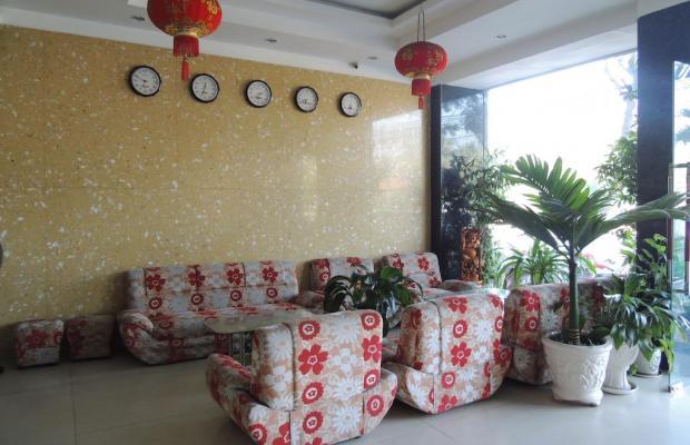фотографии отеля Thanh Thanh Hotel изображение №23