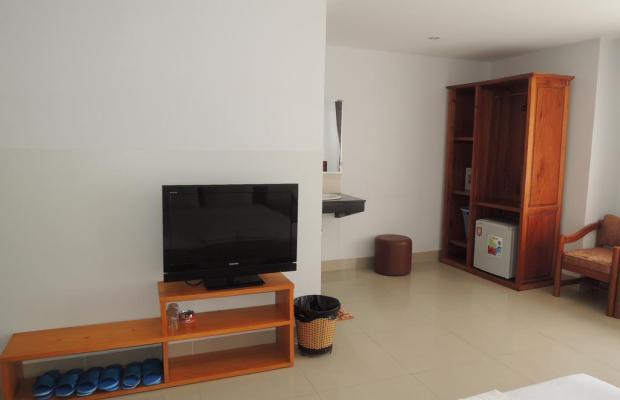 фото отеля Thien Nga Family Hotel  изображение №33