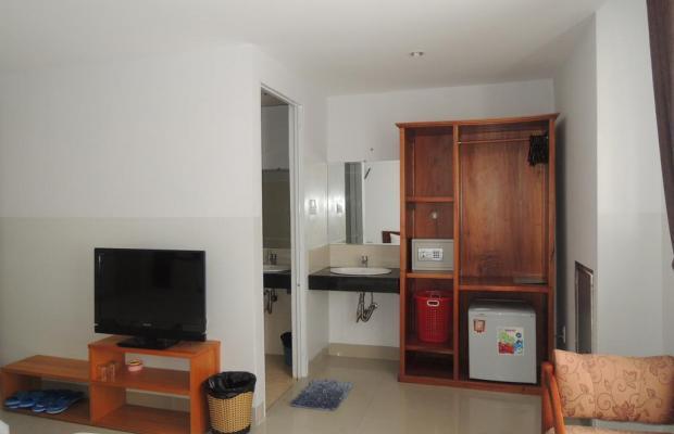 фотографии отеля Thien Nga Family Hotel  изображение №31