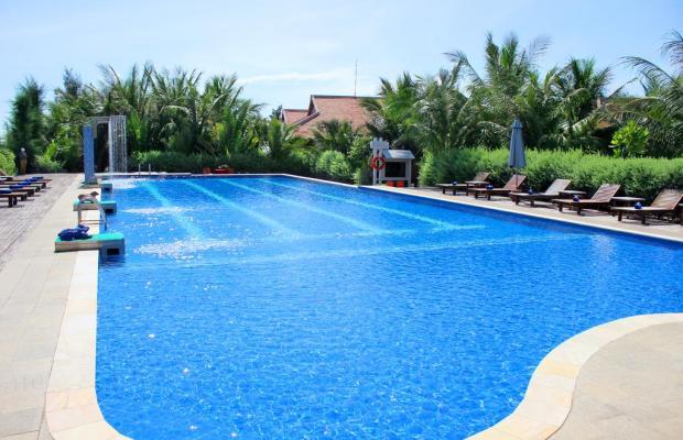 фото отеля Blue Shell Resort изображение №1