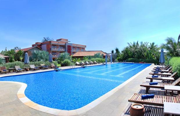 фото Blue Shell Resort изображение №30