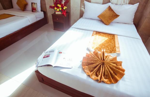 фото Oliver Hotel (ex. Viet Ha Hotel) изображение №50