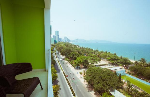 фото отеля Oliver Hotel (ex. Viet Ha Hotel) изображение №29