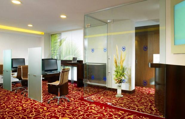 фотографии отеля Sheraton Tel Aviv Hotel  изображение №55