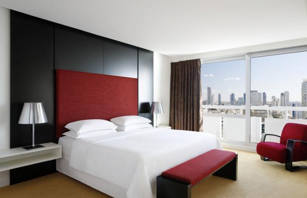 фотографии Sheraton Tel Aviv Hotel  изображение №12