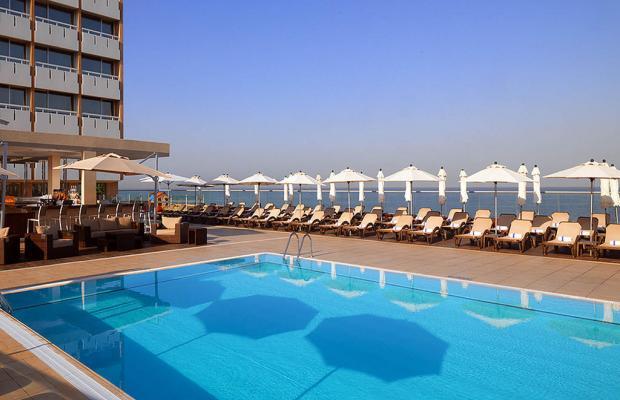 фото Sheraton Tel Aviv Hotel  изображение №2
