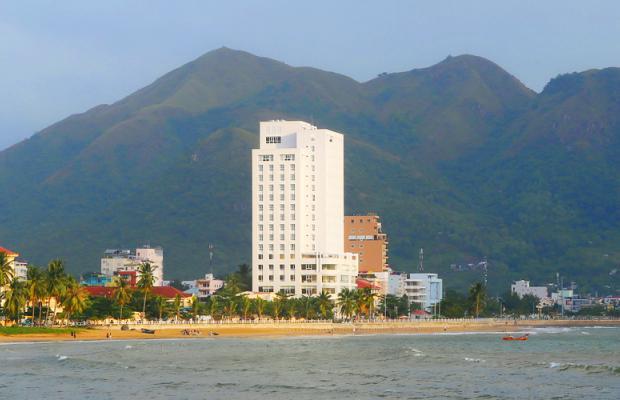 фото отеля VDB Nha Trang Hotel изображение №1