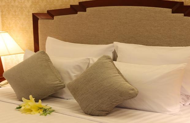 фотографии отеля VDB Nha Trang Hotel изображение №47