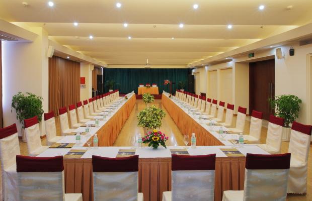 фото VDB Nha Trang Hotel изображение №34