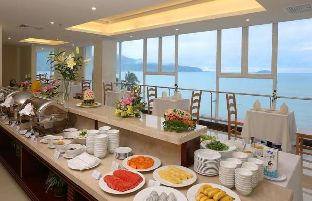 фото отеля VDB Nha Trang Hotel изображение №29
