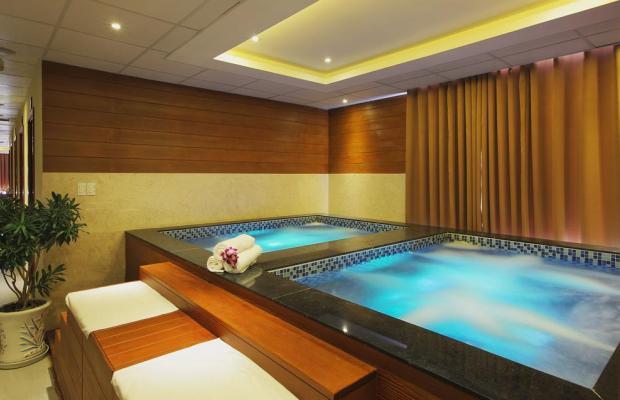 фотографии отеля VDB Nha Trang Hotel изображение №11