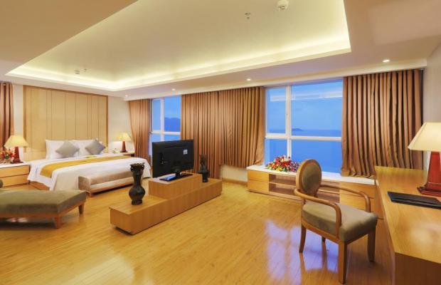 фото VDB Nha Trang Hotel изображение №6