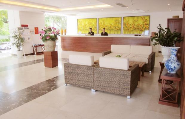 фото отеля VDB Nha Trang Hotel изображение №5