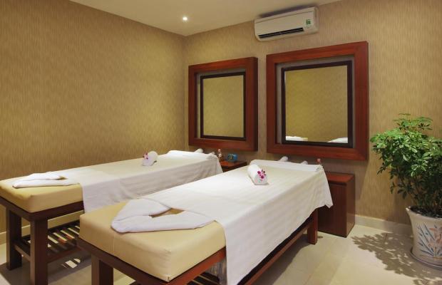 фотографии VDB Nha Trang Hotel изображение №4