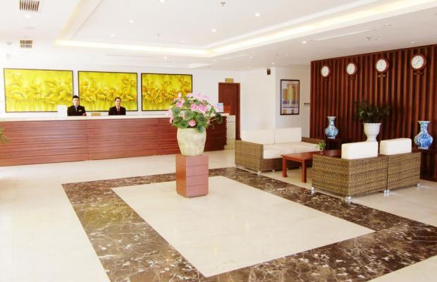 фото VDB Nha Trang Hotel изображение №2
