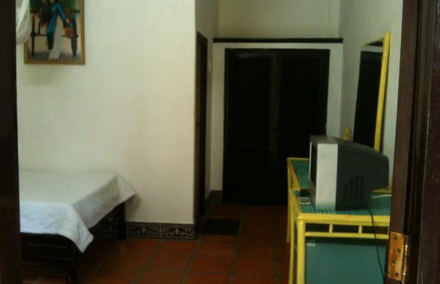 фотографии отеля Green Coconut Resort (ex. Wind Champ Resort) изображение №7