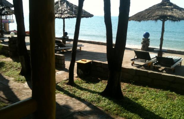 фотографии отеля Green Coconut Resort (ex. Wind Champ Resort) изображение №3