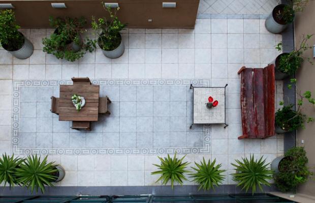 фото The Diaghilev - Live Art Suites Hotel изображение №30