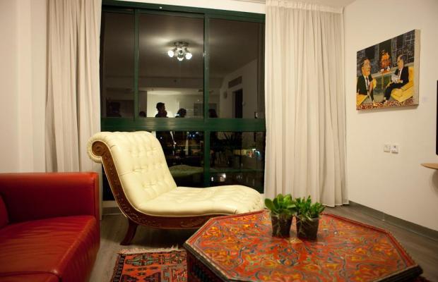 фотографии The Diaghilev - Live Art Suites Hotel изображение №28